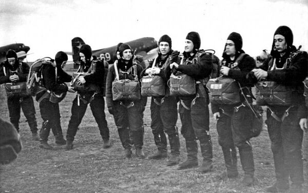 Pirmā kosmonautu vienība - Sputnik Latvija