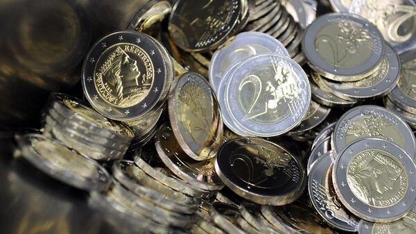 Eiro - Sputnik Latvija