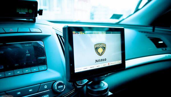 Policistiem iegādāsies videokameras - Sputnik Latvija