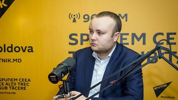 Николай Афанас - Sputnik Латвия