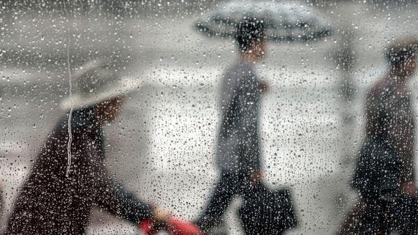 Дождь - Sputnik Латвия