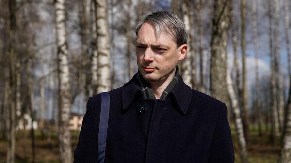 Историк Влад Богов - Sputnik Латвия