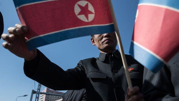 Korejas Tautas Demokrātiskā Republika - Sputnik Latvija