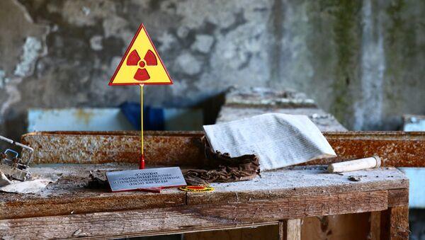 Глинка, Стечанка, Припять — брошенная земля Чернобыльской зоны отчуждения - Sputnik Латвия