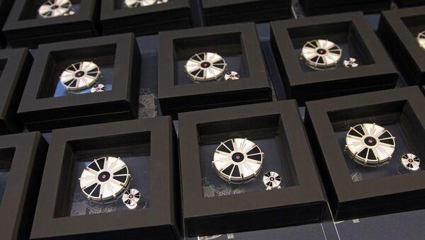 Вручение памятных знаков членам Латвийского общества Чернобыль - Sputnik Латвия