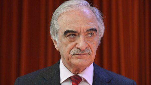 Посол Азербайджанской республики в РФ Полад Бюльбюль оглы - Sputnik Латвия