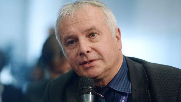 Александр Рар - Sputnik Латвия