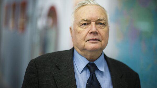 Эксперт Российского института стратегических исследований Игорь Николайчук  - Sputnik Латвия