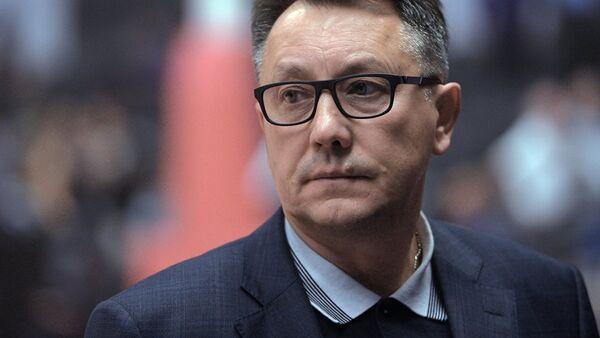 Тренер Станислав Ерёмин - Sputnik Латвия