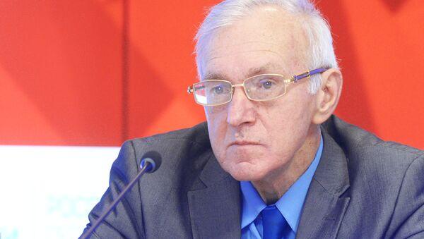 Старший научный сотрудник Центра арабских и исламских исследований Института востоковедения РАН Борис Долгов - Sputnik Латвия