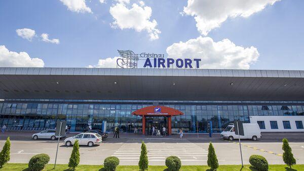 Международный аэропорт Кишинева - Sputnik Latvija