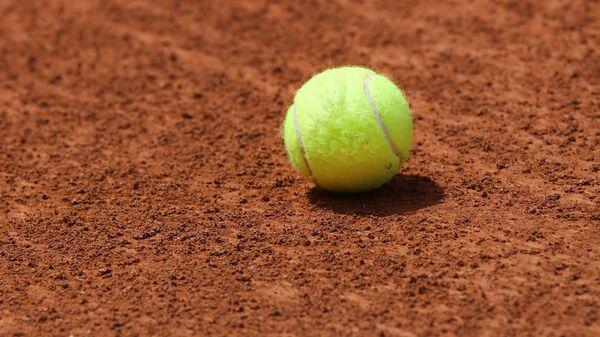 Теннисный мяч - Sputnik Латвия