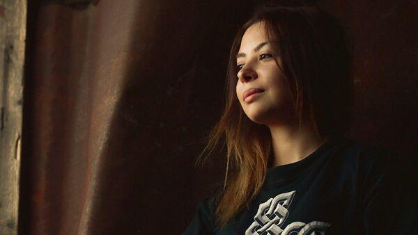Виктория Тигеева - Sputnik Латвия