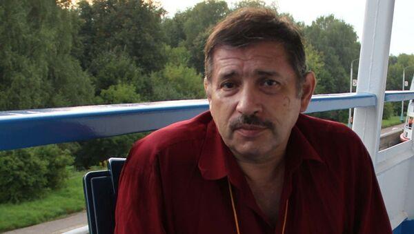 Александр Конторович - Sputnik Латвия