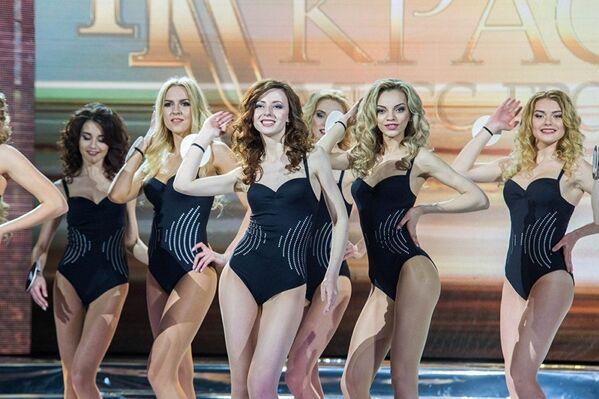 Конкурс Королева красоты. Мисс Гродно - Sputnik Латвия