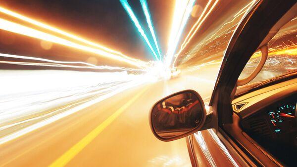 Автомобиль - Sputnik Латвия