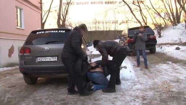Задержание группы хакеров, заразивших вирусом более миллиона смартфонов - Sputnik Латвия