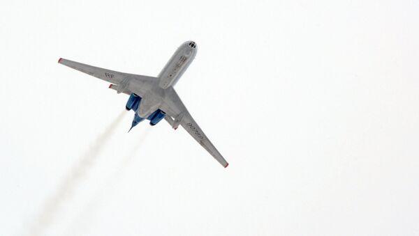 Ближнемагистральный самолет ТУ-134 - Sputnik Латвия