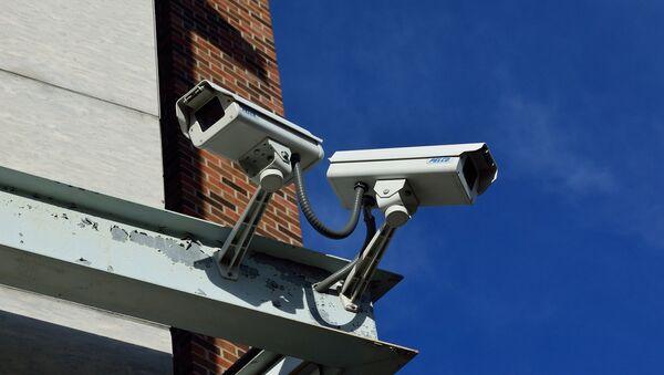 Камеры видеонаблюдения - Sputnik Латвия