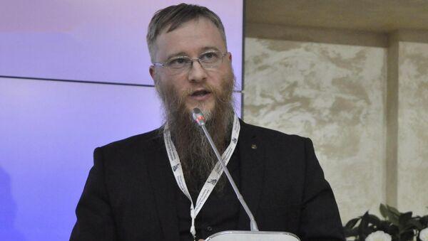 Валерий Коровин - Sputnik Латвия