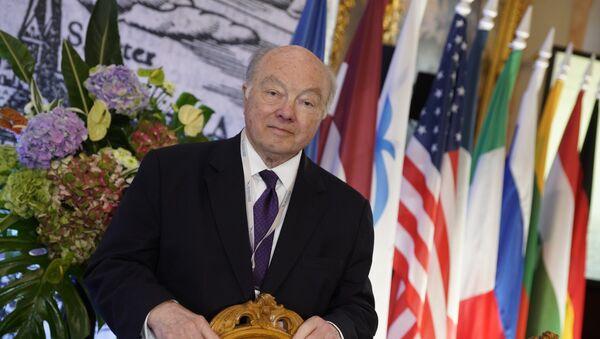 Джек Мэтлок, последний посол США в СССР - Sputnik Латвия