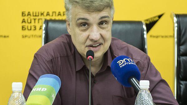 Политолог Игорь Шестаков - Sputnik Латвия