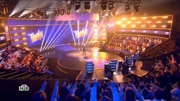 """LIVE: Финал вокального конкурса """"Ты супер!"""" в Кремлевском дворце - Sputnik Латвия"""