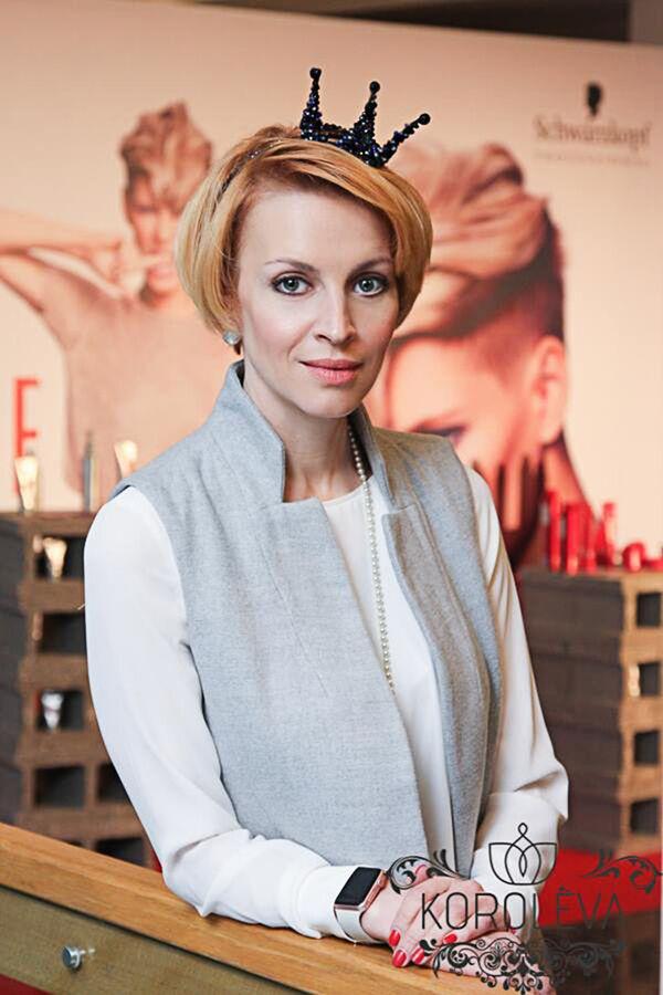 Журналист Наталья Олесик - Sputnik Латвия