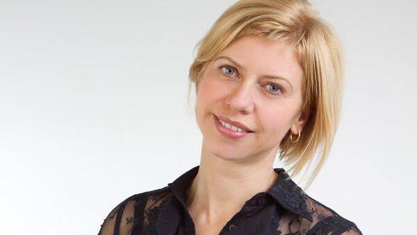 Latvijas veselības ministre Anda Čakša  - Sputnik Latvija