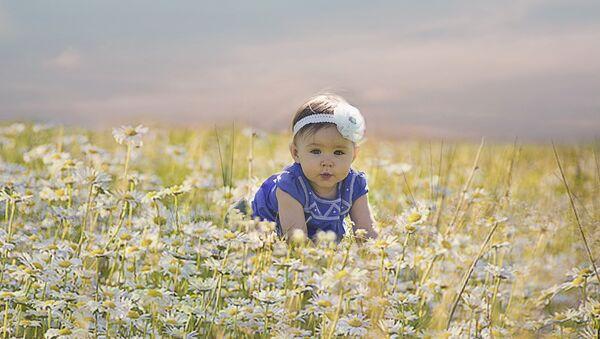 Ребенок из ромашкино - Sputnik Латвия