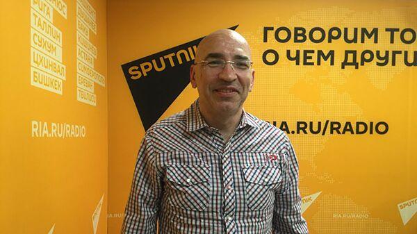 Леонид Крутаков - Sputnik Латвия