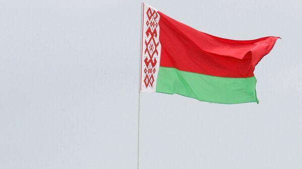 Флаг Беларуси - Sputnik Latvija