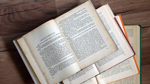 Книги на латышском языке - Sputnik Latvija