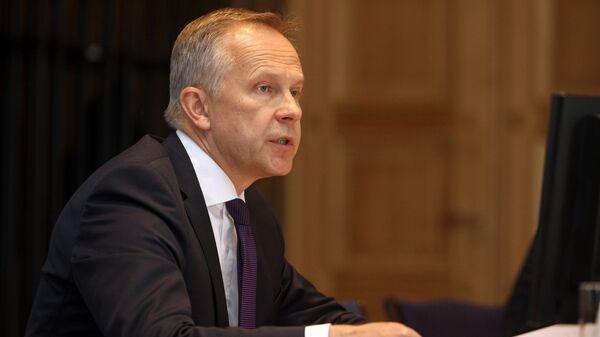 Latvijas Bankas vadītājs Ilmārs Rimšēvičs - Sputnik Latvija