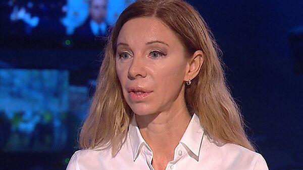 Адвокат Мария Ярмуш - Sputnik Латвия