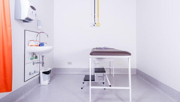 Больничная палата - Sputnik Латвия