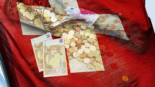 Деньги и медицина - Sputnik Latvija