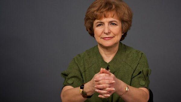 Депутат Европарламента Татьяна Жданок - Sputnik Латвия