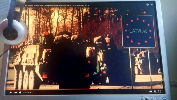 Datora monitors. Foto no arhīva - Sputnik Latvija