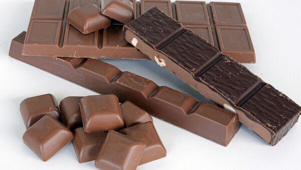 Шоколад - Sputnik Латвия