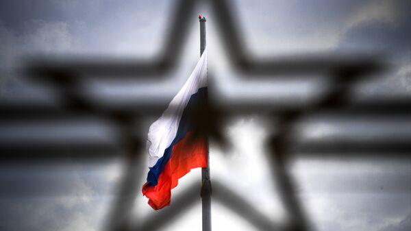 Флаг России - Sputnik Latvija
