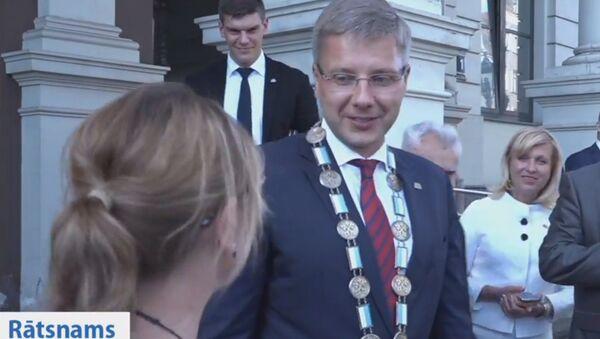 Нил Ушаков - Sputnik Латвия