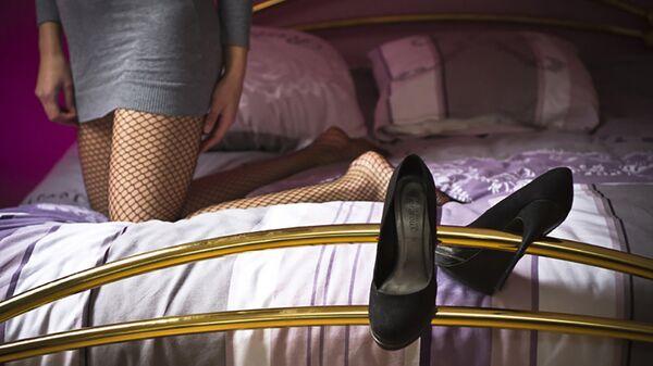 Женские ноги - Sputnik Латвия