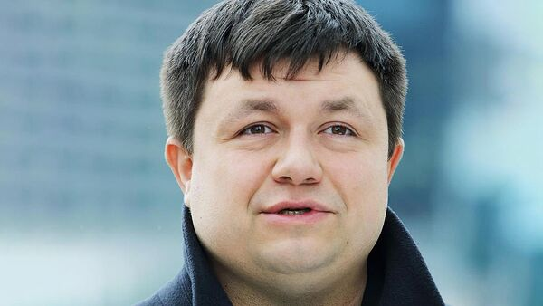 Militārais eksperts Dmitrijs Jermolajevs - Sputnik Latvija
