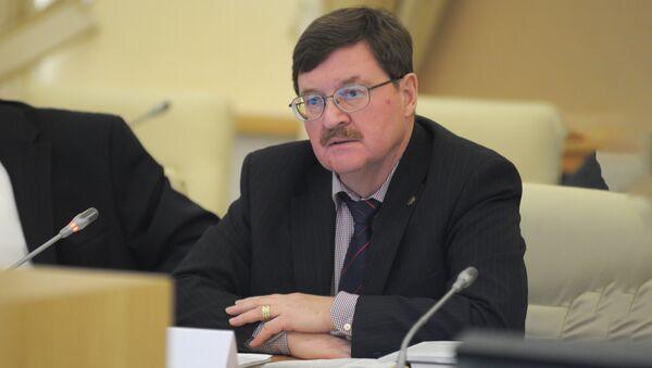 Владимир Козин - Sputnik Латвия