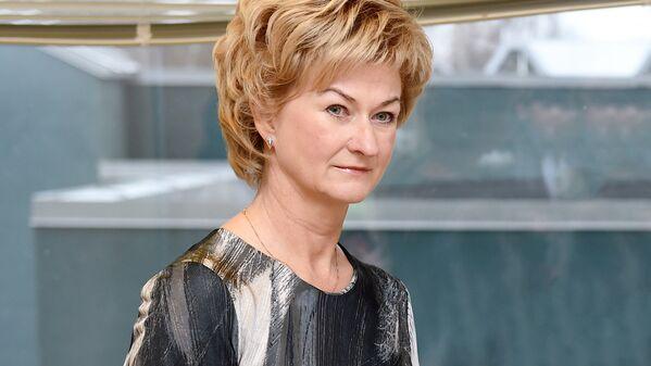 Ивета Вейоне - Sputnik Латвия