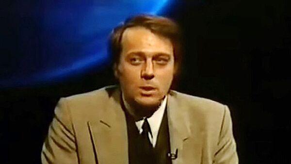 Биофизик Алексей Карнаухов - Sputnik Латвия