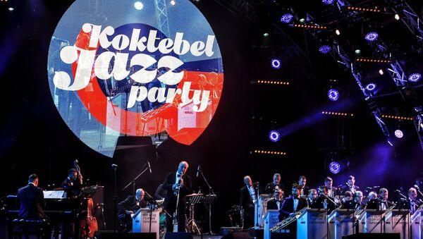 Джазовый фестиваль Koktebel Jazz Party - Sputnik Латвия