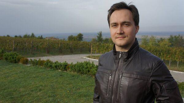 Александр Фролов - Sputnik Латвия