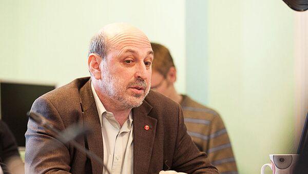 Борис Цилевич – депутат Сейма Латвии - Sputnik Латвия